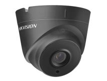 HIKVISION 5MP H0T PoC Turret Camera GREY