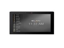 "ELAN® 8"" Interactive Touch Panel in Black"