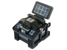 ELOIK Optical Fibre FUSION SPLICER Kit PRO