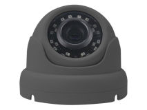 MAXXONE HAWK 2MP VF Dome 2.8-12 mm GREY