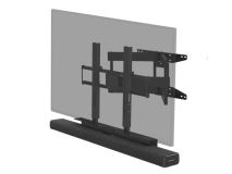 (1) HARMAN KARDON TV Cantilever Mount