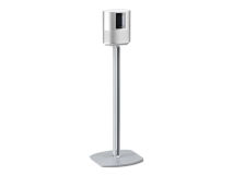 (1) BOSE Floor Stand SILVER