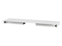 (1) BOSE TV Stand WHITE