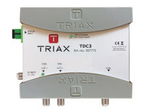 TRIAX TDC3 dSCR Optical Converter