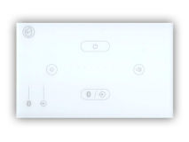SYSTEMLINE E50 Bluetooth Unit Only WHITE