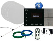 SYSTEMLINE E100 *BUNDLE 2* BLACK