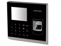 HIKVISION IP Fingerprint Access Control