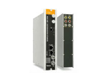 TELEVES T.0X Twin Encoder HDMI to IP/COFDM