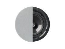 "(1) Q ACOUSTICS 8"" In-Ceiling (Single)"