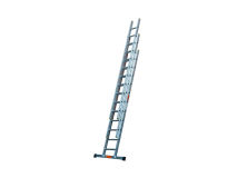 SUMMIT™ 3m-7m Professional Triple Ladder