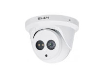 ELAN® Surveillance IP 4MP WHITE AF