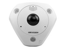 HIKVISION 12MP External Fisheye Camera