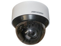 HIKVISION 2MP IP Mini PTZ Camera