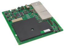 TRIAX TDH 848 Back-end PAL-HD Module