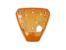 PYRONIX Deltabell Dummy Base AMBER