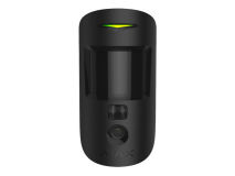 AJAX Motion Cam Detector - Black