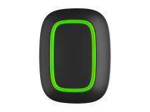 AJAX Wireless Panic Button - Black