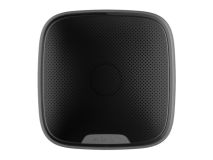 AJAX Street Wireless Siren - Black