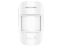 AJAX Motion Protect Plus Detector - White