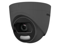 HIKVISION 2MP DFT ColourVu Turret Camera