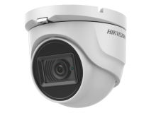 HIKVISION 5MP H0T External Audio Turret
