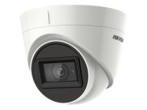 HIKVISION 2MP D0T External Audio Turret