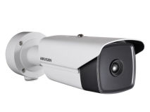 HIKVISION IP Thermal Bullet Camera
