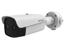 HIKVISION Temperature Scan Bullet Camera