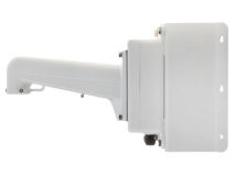 HIKVISION PTZ Wall Mount Bkt & Junction Bx