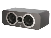(1) Q 3090Ci Centre Speaker GREY (Single)