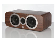 (1) Q 3090Ci Centre Speaker WALNUT(Single)