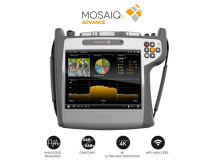 TELEVES Mosaiq Touchscreen Meter c/w CASE