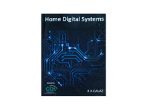 Home Digital Systems - Book by RA Calaz