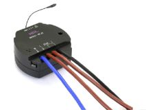 HDL 1CH Wireless Relay Actuator