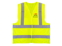 *FREE* WHYTE HIGH VISIBILITY VEST
