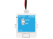 LUTRON RA2 In-line Switch 16A WHITE
