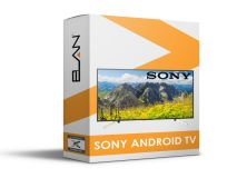 ELAN® Sony Android TV Driver
