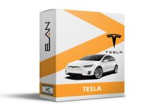 ELAN® Tesla Vehicle Driver