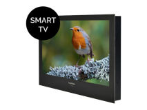 "PROOFVISION 19"" Bathroom Smart TV BLACK"