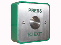 RGL Push to Exit Button