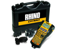 DYMO RhinoPRO 5200 Cable Labelling Kit