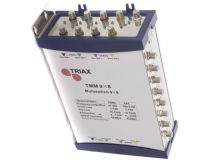 TRIAX TMM 9x8 CASCADE Multiswitch