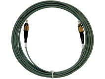 5m FC/PC Fibre Optic Lead Grey 236101