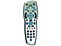 OFFICIAL HD SKY+ Remote Control SILVER