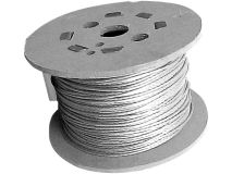 150m 2.02mm Galvanised Guy Wire