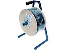 SMALL CABLE STAND (250m Reel Dispenser)