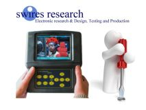 SWIRES Meter REPAIR / RECALIBRATION