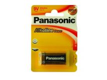 PANASONIC 'PP3' Alkaline Battery