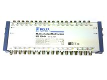 *CLEARANCE* DELTA MS1704K Multiswitch