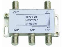 INTERNAL 3-20 F Type Tap (5-1000MHz)
